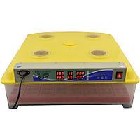 Инвекторный автоматический инкубатор для яиц MS-63/248