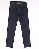 Мужские демисезонные джинсы стретч 1220-04 (31-40, 11 ед.) Get Over, фото 1