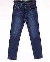 Мужские демисезонные джинсы стретч 1183-04 (29-36, 11 ед.) Get Over, фото 1
