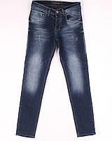 Мужские демисезонные джинсы стретч 1180-07 (29-36, 11 ед.) Get Over, фото 1