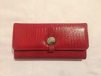 Кожаный кошелёк KARYA, фото 1