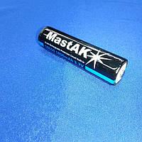 Аккумулятор Li-ion MastAK 18650 (3.6v 1800mAh)
