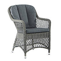Плетенный стул коллекции Monte Carlo