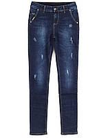 5981 New Jeans (25-30, 6 ед.) Джинсы женские, осенние., фото 1