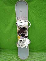 Сноуборд Head concept 130 см +  кріплення static