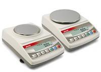 Весы лабораторные AXIS серии BTU