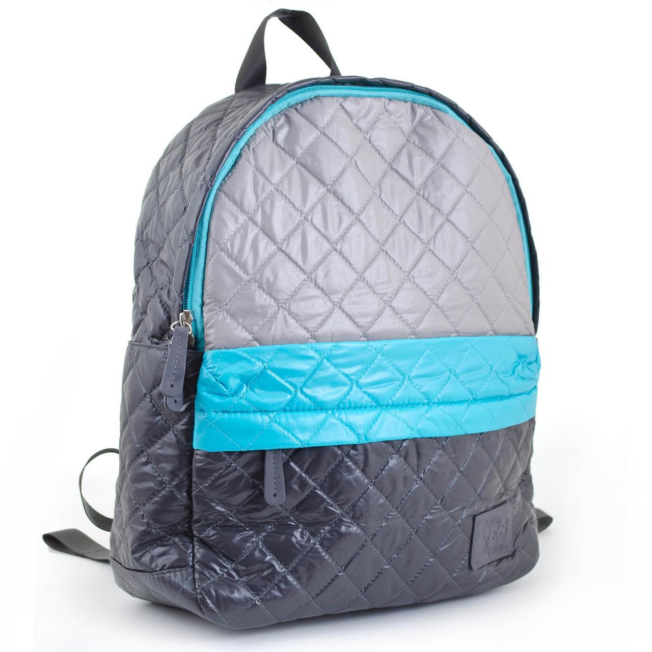 ef972de7a444 Городской стеганый рюкзак . 35*27*11, цена 589 грн., купить в Днепре ...