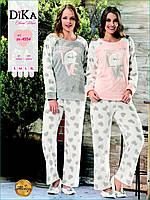 Домашняя одежда Dika - Пижама женская  4554 M