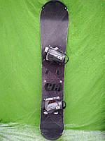 Сноуборд Citarus 146 см + кріплення