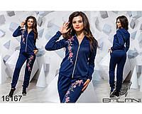 Женский спортивный костюм - 16167 р-р S   M   L женская одежда в интернет магазине Украина