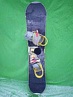 Сноуборд Head concept 130 см +  кріплення