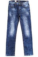 8044 Virsacc (32-36 полубатал, 10 ед.) джинсы осень стретч, фото 1