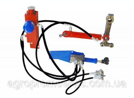 Комплект переоборудования рулевого управления  ЮМЗ  под насос дозатор, фото 2