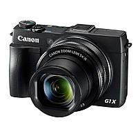 Компактный фотоаппарат Canon PowerShot G1 X Mark II