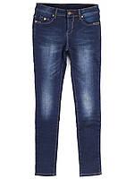 9045 флис  New Jeans(25-30, 6 ед) зима стретч джинсы женские, фото 1