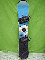 Сноуборд Burton Cruizer 156 см + кріплення