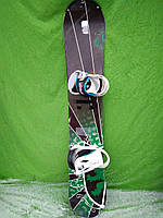 Сноуборд Face 151 см + кріплення