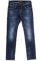 11777 REIGOUSE (29-38, 8 ед) осень стретч джинсы мужские, фото 1