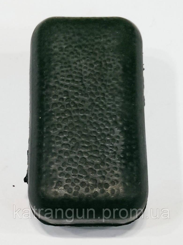 Грузик обрезиненный к ножным грузам съёмный, 200 г - Магазин подводного снаряжения KatranGun — подводная охота, дайвинг, плавание, бассейн, обучение ПО в Киеве