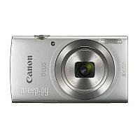 Компактный фотоаппарат Canon Digital IXUS 175 Silver