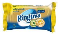 Хозяйственное мыло с кокосом 72 % 150 гр RINGUVA