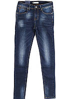 5925 M.Sara байка (26-32,12/6 ед.) джинсы женские стретч зима, фото 1