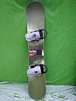 Сноуборд Burton LTR W 160 см + кріплення Burton