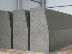 Бортовые камни и бордюры