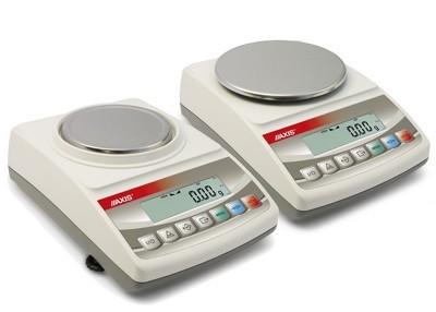 Весы лабораторные AXIS серии BTU…D