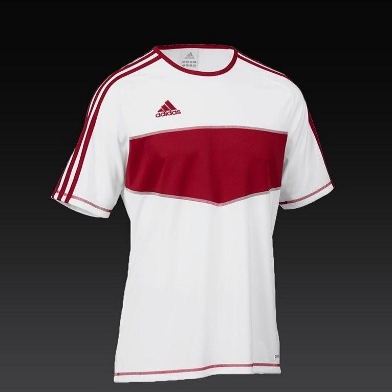 Футболка игровая Adidas Entrada 12