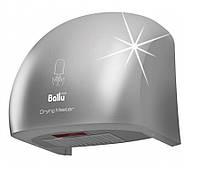 Сушилка для рук Ballu BAHD-2000DMS Silver