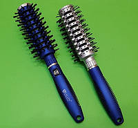 Брашинг Salon professional с комбинированной щетиной 35 мм
