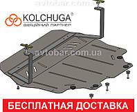 Защита двигателя Volkswagen Passat B-8 (c 2014--) Кольчуга