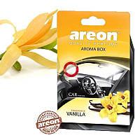 Ароматизатор воздуха Areon Aroma Box Vanilla