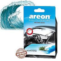 Ароматизатор воздуха Areon Aroma Box Ocean