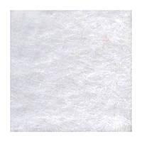 Фетр мягкий 1,3 мм, натуральный, 20х30 см, №1 белый (Испания)