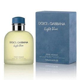 Dolce & Gabbana Light Blue Eau Intense, 125 мл
