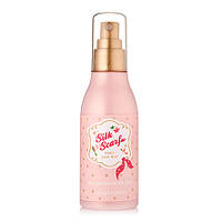 Восстанавливающий мист для повреждённых волос Etude House Silk Scarf Moist Hair Mist