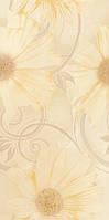 Paradyz Sabro Beige инсерто цвето́к 29.5x59.5