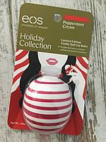 EOS  Pepprmint Cream  бальзам для губ