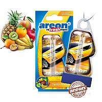 Ароматизатор воздуха Areon Liquid Tutti frutti
