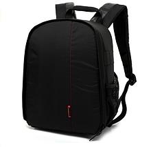 Универсальный фоторюкзак для Canon EOS, Nikon, Sony, Olympus, Кэнон, Никон, Олимпус, Сони