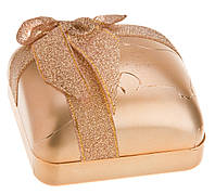Золотой пластик под кольцо