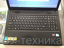 """Игровой ноутбук Lenovo 15.6"""" 4Gb/500Gb/ 2 видеокарты"""