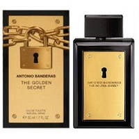 Antonio Banderas The Golden Secret edt 50 ml. мужской оригинал