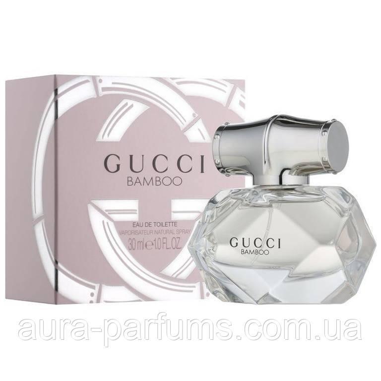 Gucci Bamboo Edt 30 Ml женский оригинал продажа цена в ровненской
