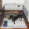Вольер для собак Dog Training