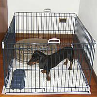 Вольер для собак Dog Training, фото 1