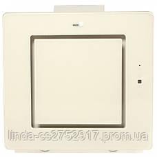Кухонная вытяжка ELEYUS Venera A 750 LED SMD 60 (белая,бежевая), фото 2