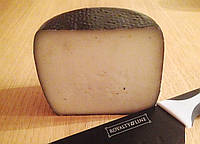 Zinka козий сыр полутвёрдый выдержанный с пажитником  /половинка 350g/